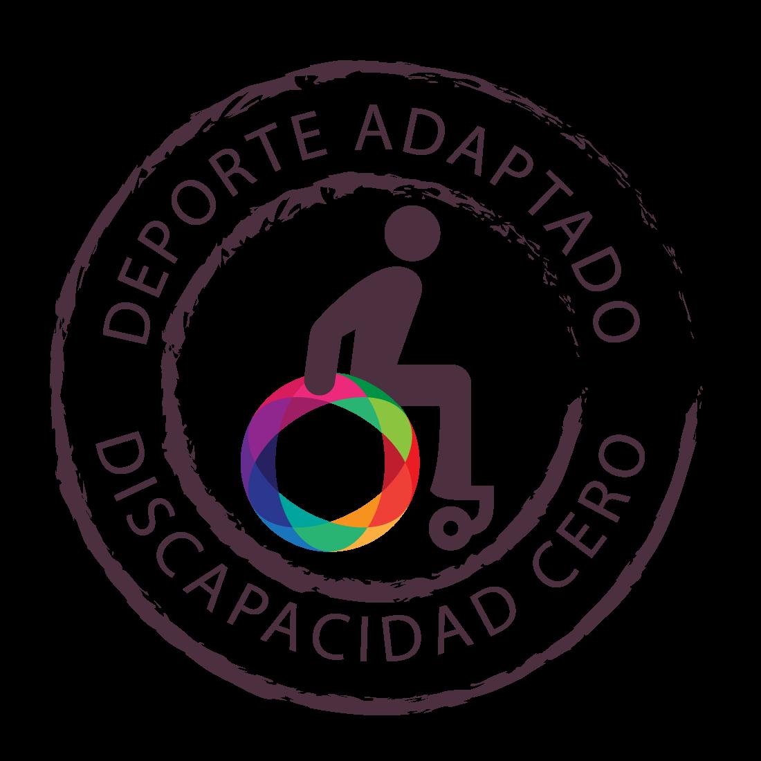 Programa de Deporte Adaptado Discapacidad Cero dice hasta luego a Achilles Internacional